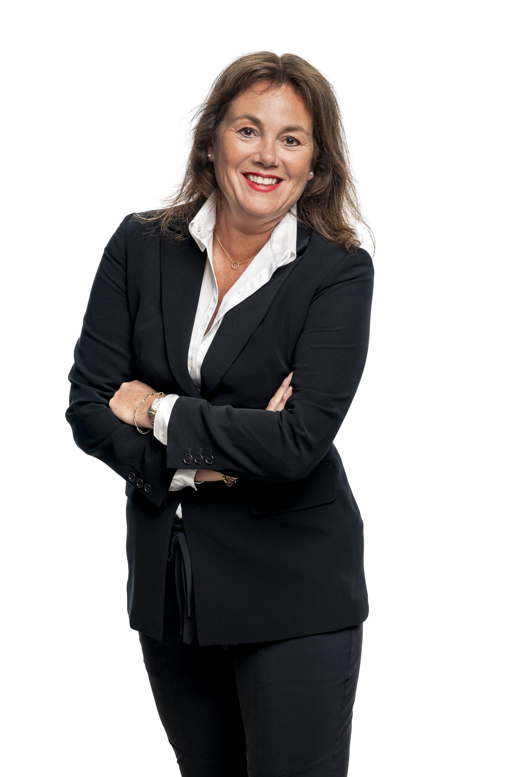 Esther Jansen-Willemse