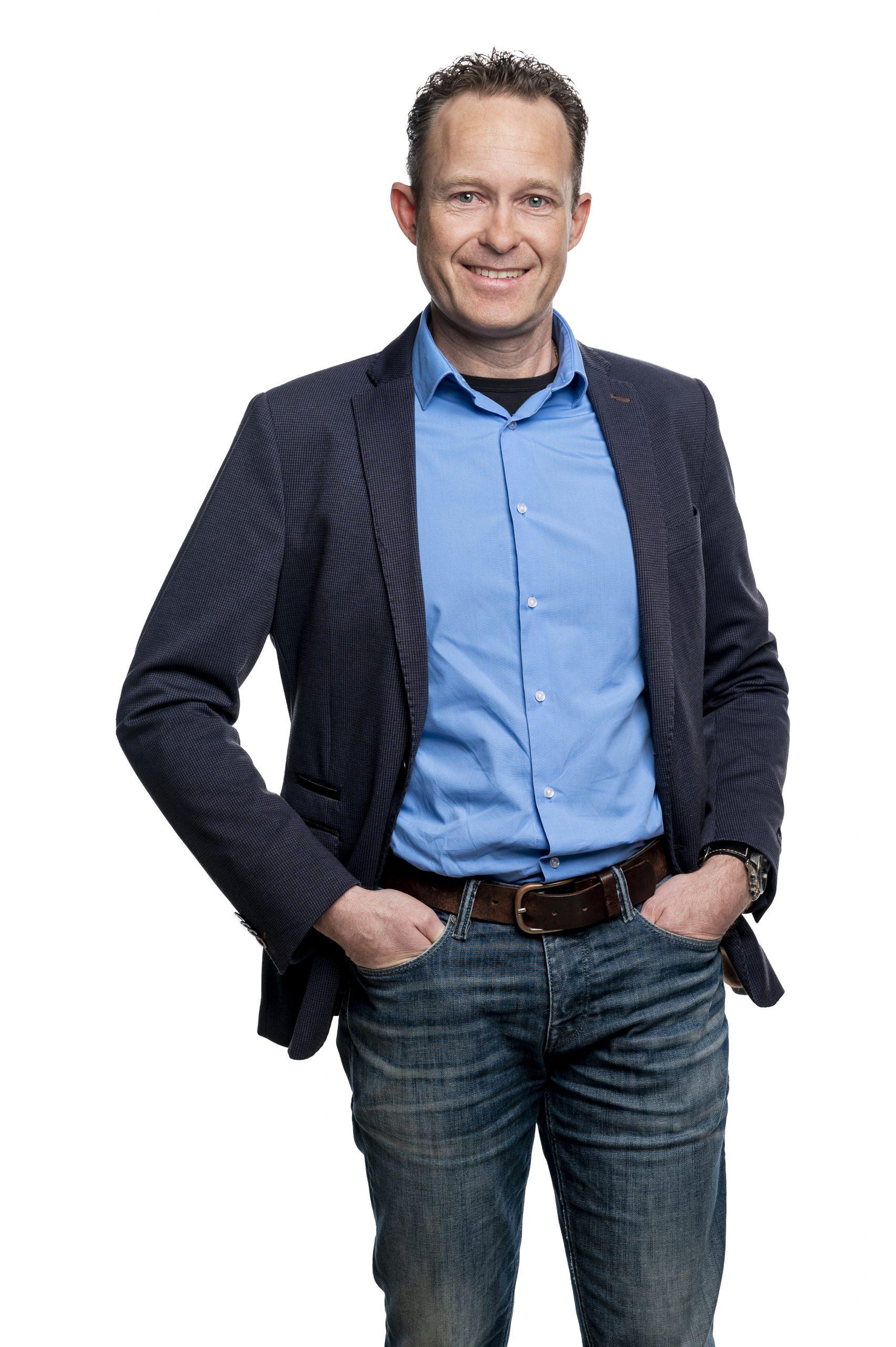 Pascal Steltenpool