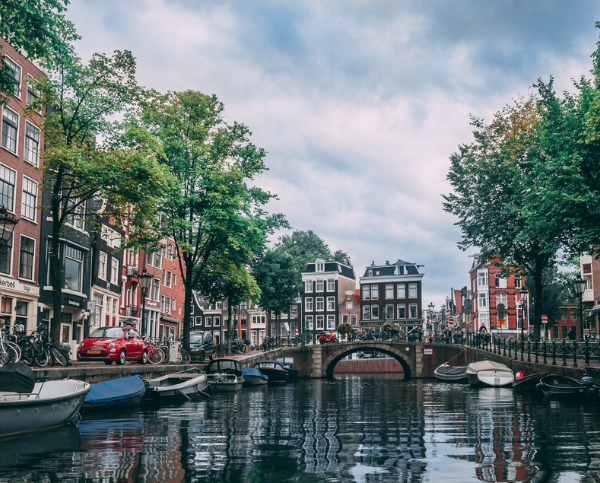 5 feiten over expats in Nederland